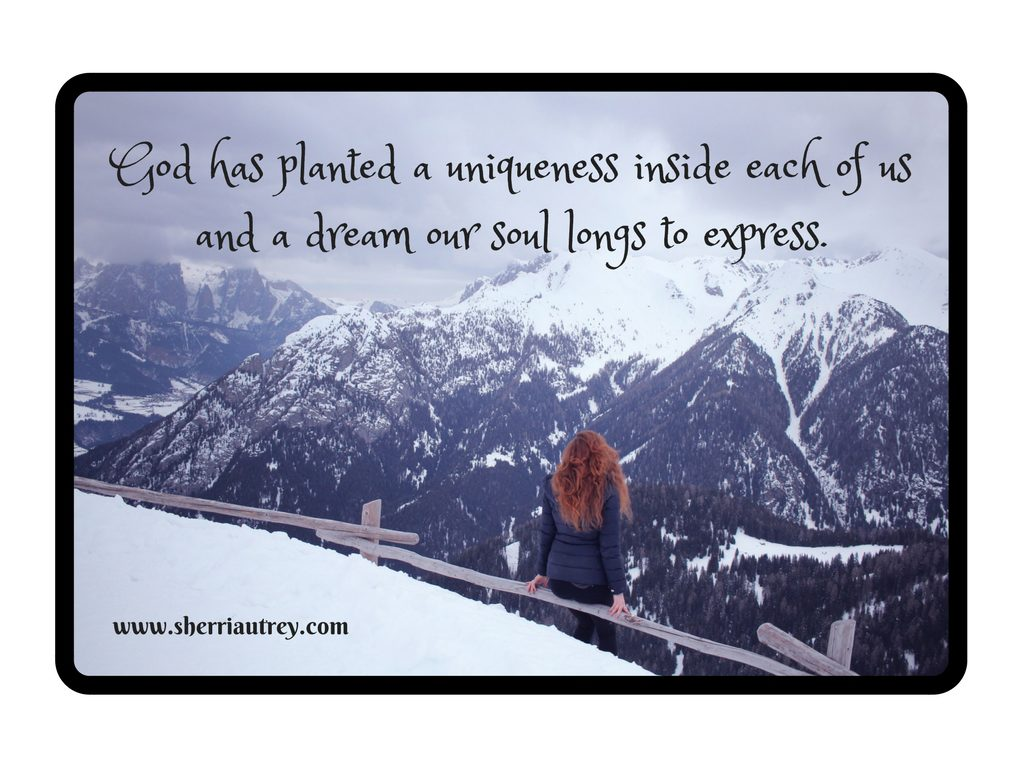 Living Purposefully